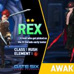 REX (★★)