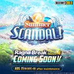 Upcoming: Ragna:Break