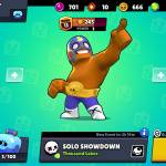 Why does el primo pointing at 666 coins and smiling I NEED ANSWERS comment below