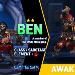 BEN (★★)