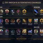 5 Things you need to know about Patch 9.16