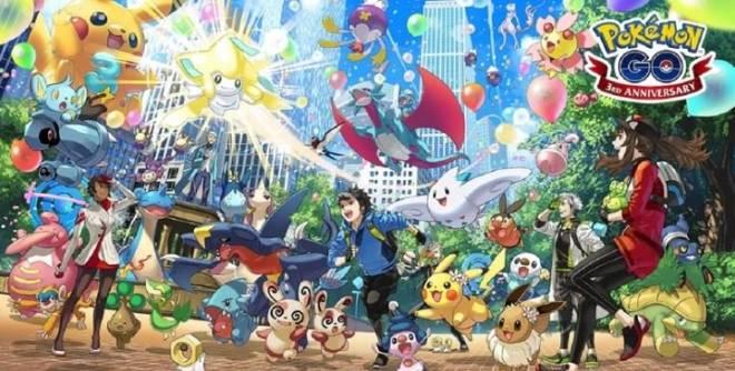 Pokemon: General - Pokemon GO Just Increased The Speed Cap image 1
