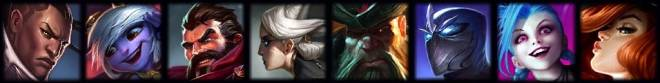 Teamfight Tactics: General - TFT JIX Guide (patch 9.16) image 8