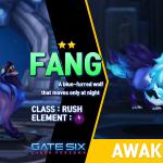 FANG (★★)
