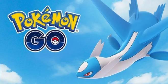 Pokemon: General - Pokémon GO's The Most Powerful Pokémon image 10