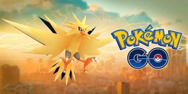 Pokemon: General - Pokémon GO's The Most Powerful Pokémon image 6