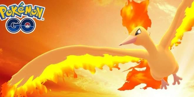 Pokemon: General - Pokémon GO's The Most Powerful Pokémon image 2