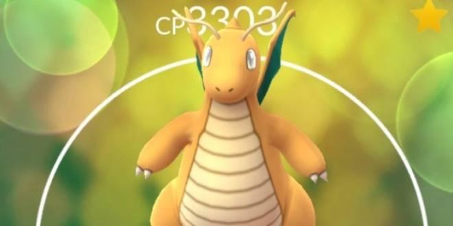 Pokemon: General - Pokémon GO's The Most Powerful Pokémon image 8