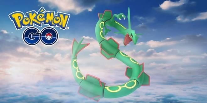 Pokemon: General - Pokémon GO's The Most Powerful Pokémon image 14