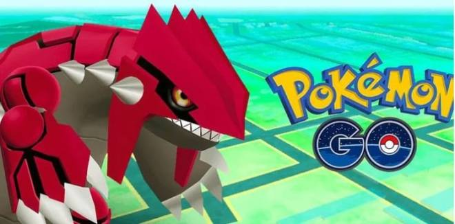 Pokemon: General - Pokémon GO's The Most Powerful Pokémon image 18