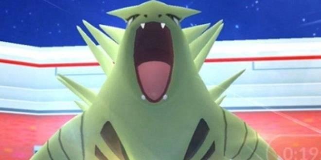 Pokemon: General - Pokémon GO's The Most Powerful Pokémon image 12