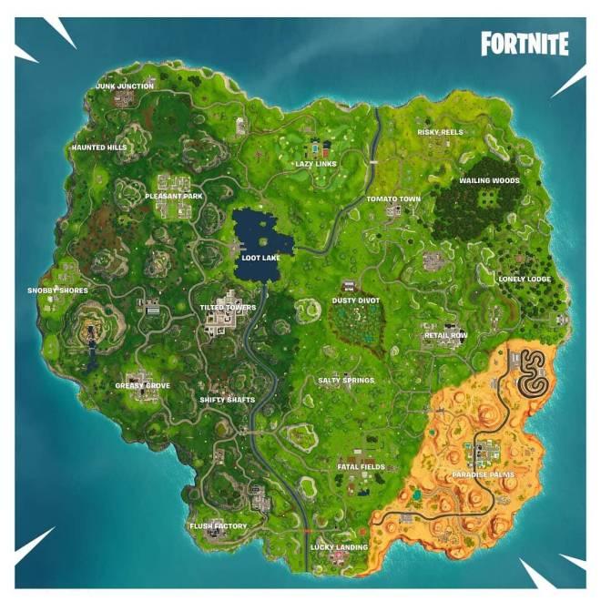 Fortnite: Battle Royale - OGS FOLLOW IT U REMEMBER image 2