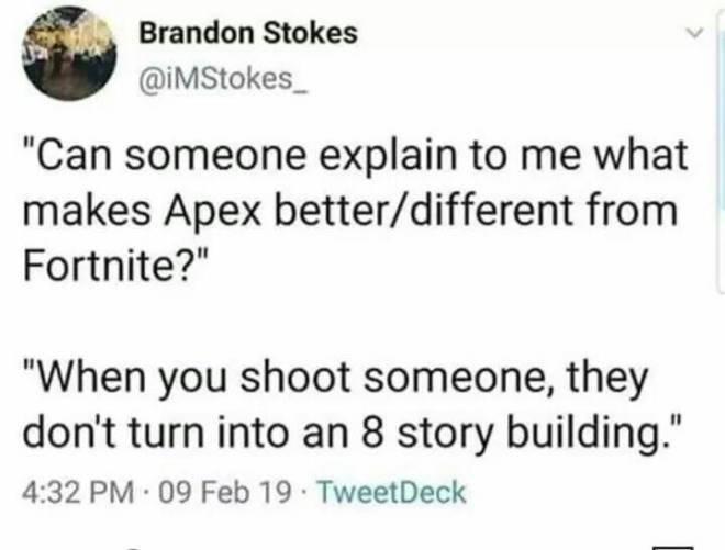 Apex Legends: Memes - Popular memes of the week (08/18/2019) image 2
