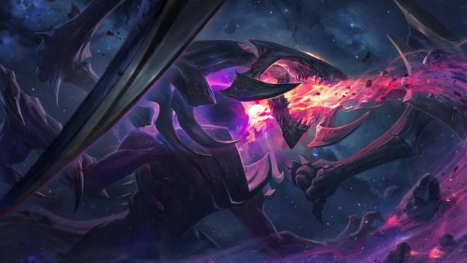 Teamfight Tactics: General - TFT 9.16 Comps - Void image 3