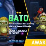 BATO (★★)