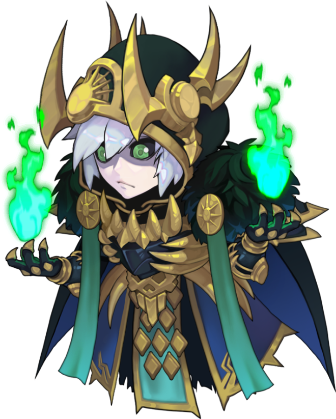 60 Seconds Hero: Idle RPG: Events - [Summon UP Event] Lord Paimon image 3