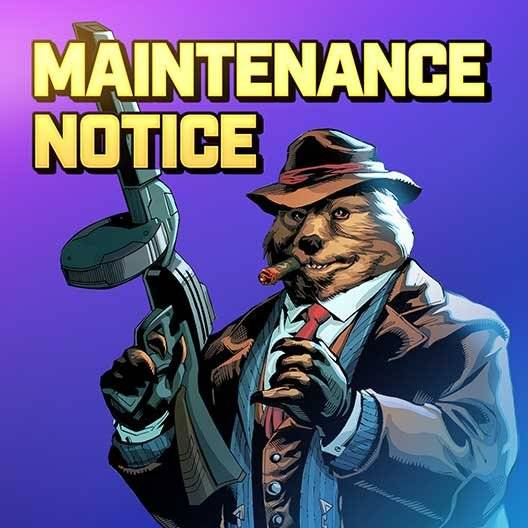 Rogue Universe: Notices - [Maintenance Notice] August 23rd (Completed) image 1