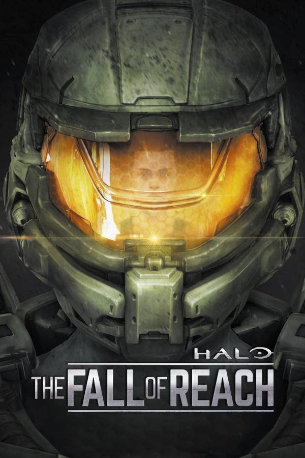Halo: General - Halo: The Fall Of Reach image 2