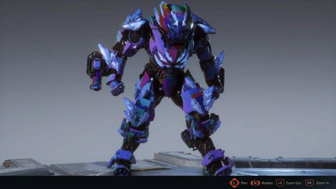 Anthem: General - Hows my armor set up for the cataclysm? image 1