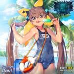 [Skill tips] Summer Davi