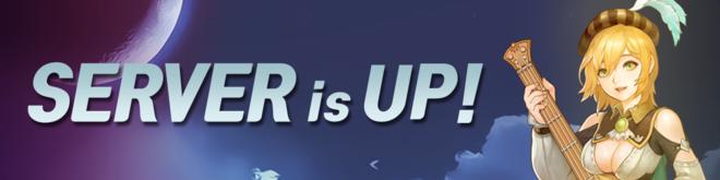 Wonder 5 Masters R: Notice Board - 9/4 Maintenance Complete image 1