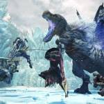 Gather some ICE-RESISTANT Gear and get ready for ICEBORNE