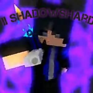 iiShadøwshard ツ