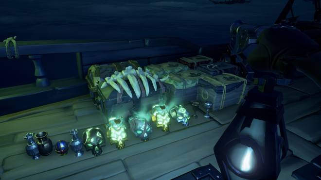 Sea of Thieves: General - Good loot for today! image 3