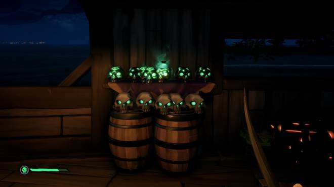 Sea of Thieves: General - When you see a little ship in a outpost image 2
