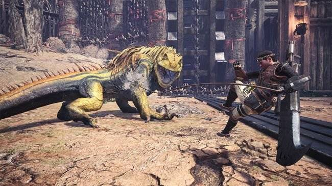 Monster Hunter: General - Tips on: How to get the most out of the new expansion  (Part 1/3) image 2