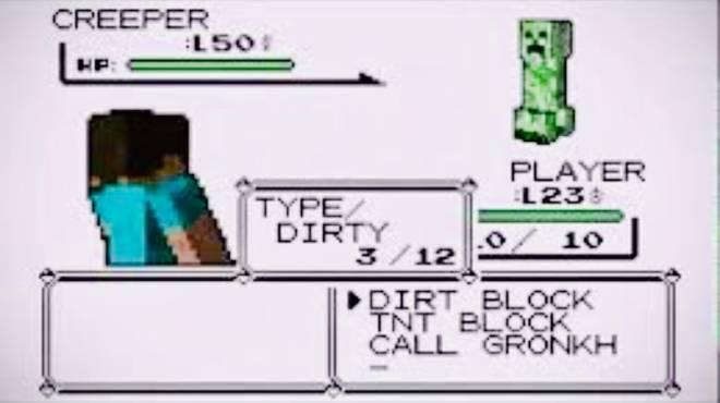 Minecraft: Memes - 😏 image 1