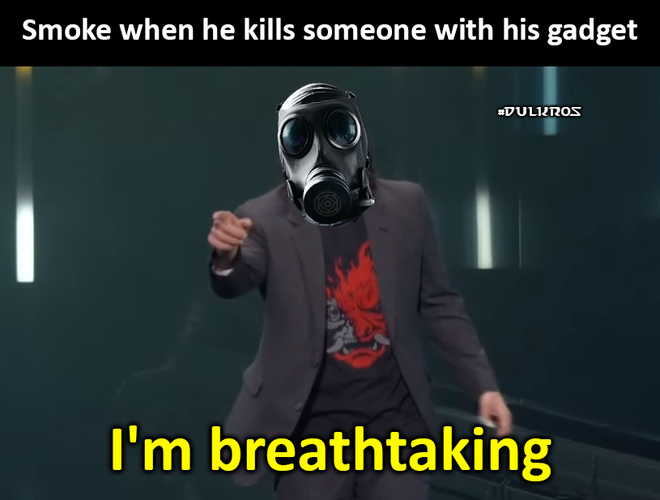Rainbow Six: Memes - Popular Memes of The Week (9/15/2019) image 2
