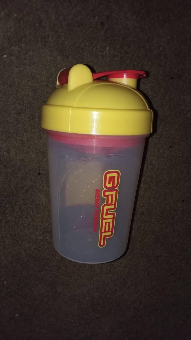 G Fuel: General - What cup did you use today? image 2