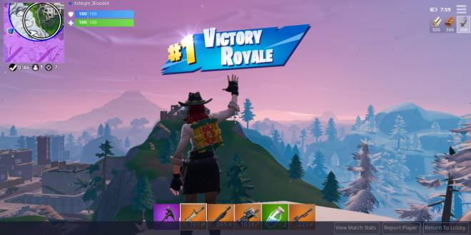 Fortnite: Looking for Group - Looking for sum gamer girls boys can join too  image 3