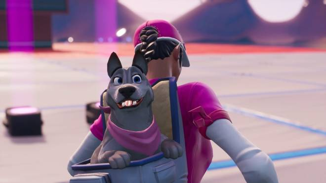 Fortnite: Battle Royale - Fore! (Birdie [with Bonesy] Showcase) ⛳💕✨ image 13