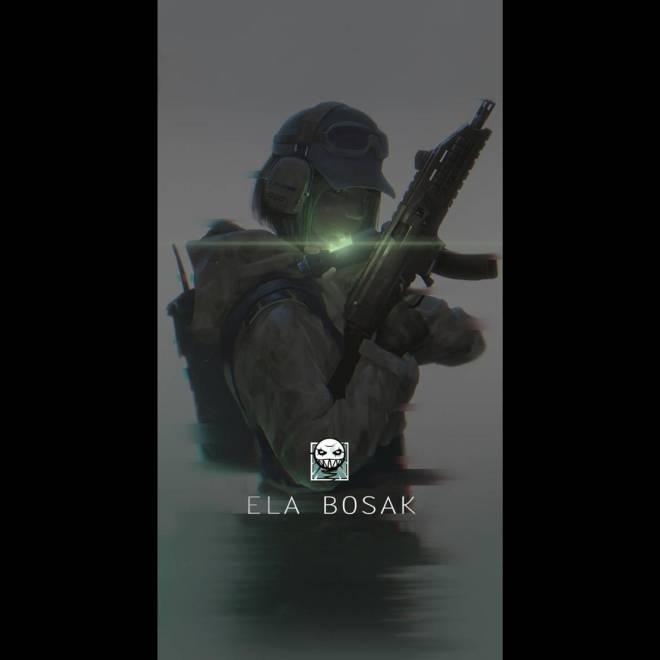 Rainbow Six: Memes - Ela is Bae ❤ image 1