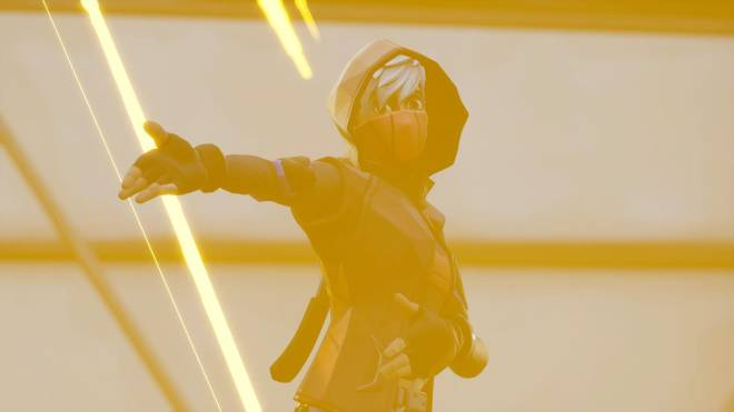 Fortnite: Battle Royale - Elegant and crafty... 💫💕❗(Facet Showcase)  image 4