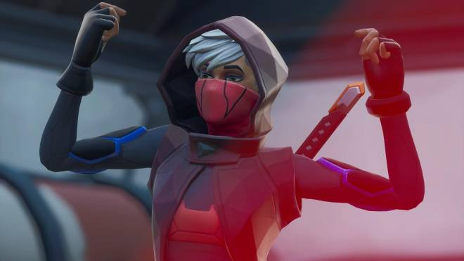 Fortnite: Battle Royale - Elegant and crafty... 💫💕❗(Facet Showcase)  image 10