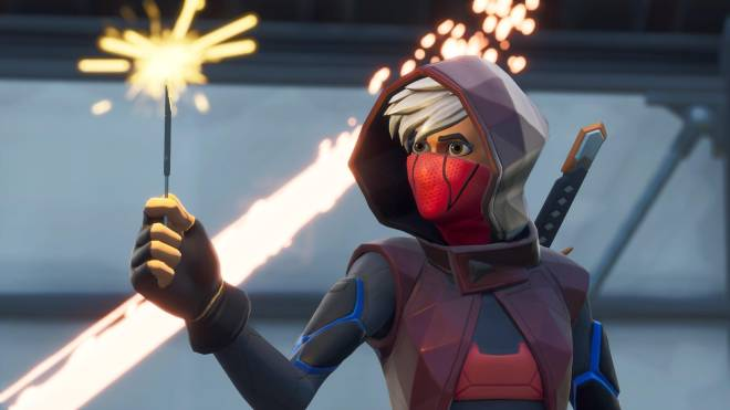 Fortnite: Battle Royale - Elegant and crafty... 💫💕❗(Facet Showcase)  image 14