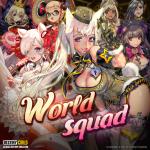 World Squad