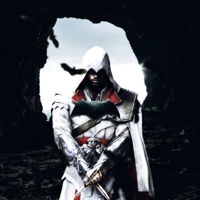 Assassin's Creed: General - Bat Assassin image 2