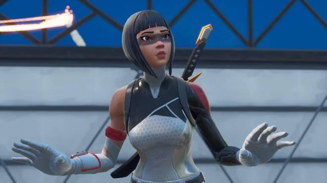 Fortnite: Battle Royale - Fabulous Espionage... 💕✨❗(Shadow Ops Showcase)  image 7