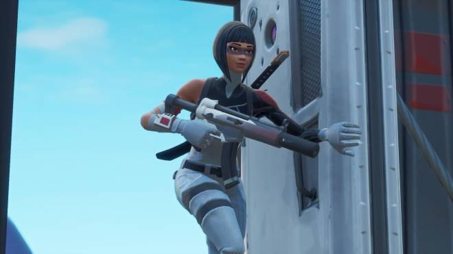 Fortnite: Battle Royale - Fabulous Espionage... 💕✨❗(Shadow Ops Showcase)  image 2