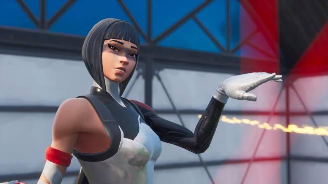 Fortnite: Battle Royale - Fabulous Espionage... 💕✨❗(Shadow Ops Showcase)  image 8