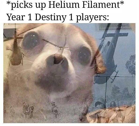 Destiny: General - PTSD image 1