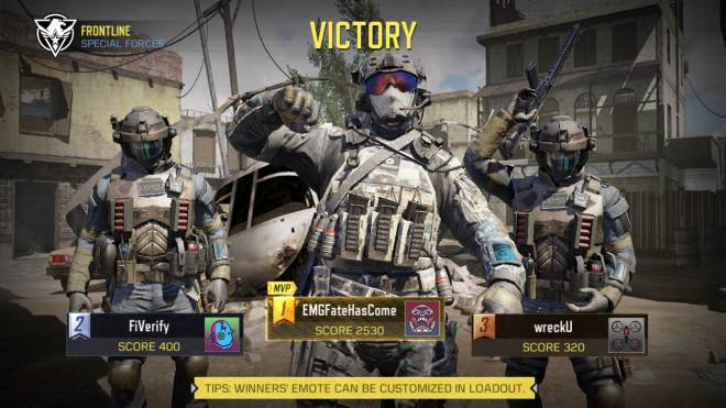 Call of Duty: General - Tbh cod mobile is ez af image 3