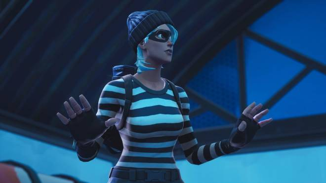 Fortnite: Battle Royale - Robbery in Style... 💰💕✨(Rapscallion Showcase)  image 3