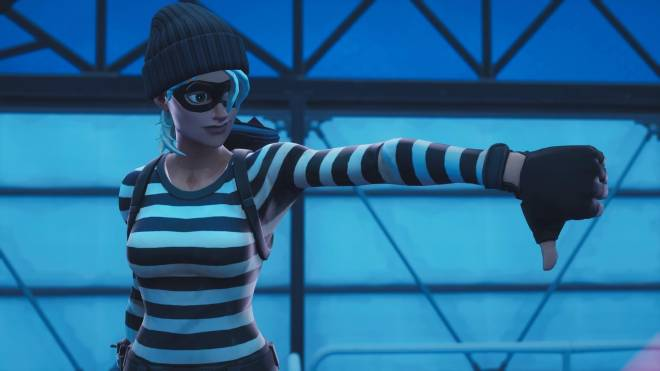 Fortnite: Battle Royale - Robbery in Style... 💰💕✨(Rapscallion Showcase)  image 19