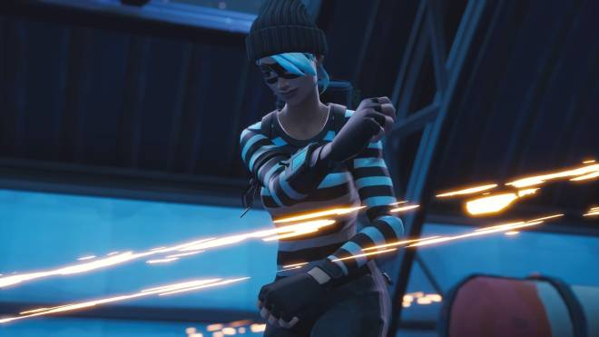 Fortnite: Battle Royale - Robbery in Style... 💰💕✨(Rapscallion Showcase)  image 13