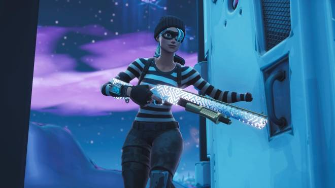 Fortnite: Battle Royale - Robbery in Style... 💰💕✨(Rapscallion Showcase)  image 2
